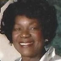 Joyce Mae Thomas  December 25 1942  October 19 2019