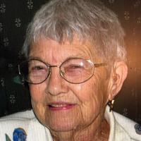 June Alene Donowho  May 24 1921  October 29 2019