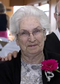 Lavina  Miller Stout  December 11 1931  October 29 2019 (age 87)