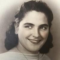 Lillian Hopey Rinta  October 09 1922  October 29 2019