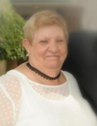 Linda Fay Trevino  November 27 1950