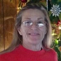 Linda Sue Benning  October 23 1955  October 31 2019