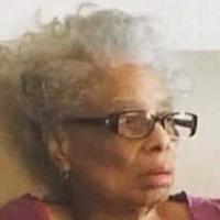 Lola Bell Mayweather-Harden  December 16 1937  October 25 2019