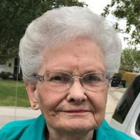 Lucille Nichols Henry  November 01 1927  October 29 2019