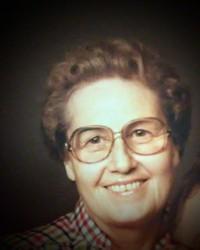 Maidie Frances Cheatham Thompson  October 21 1923  October 29 2019 (age 96)