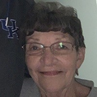 Margaret Ann Johnson  August 09 1951  October 30 2019