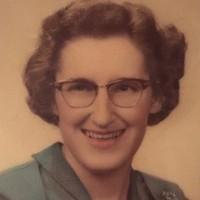 Marilyn J Engel  February 2 1928  October 30 2019