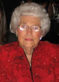 Marilyn Reinhard Zolkoski  February 3 1926  October 27 2019