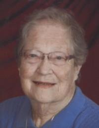Marion P Andersen  2019