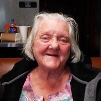 Martha C Wildman Tapp  January 02 1930  October 27 2019