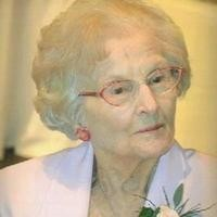 Mary Drew  February 14 1926  October 30 2019