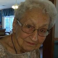 Mary Maxine Williams  April 12 1927  October 25 2019
