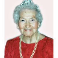 Mildred Dudley  October 28 2019