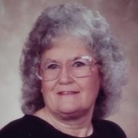 Norma J Barber  June 17 1932  October 31 2019