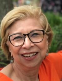 Patricia Ann Guajardo Willits  April 21 1951