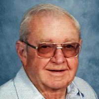 Paul Wayne Dickson  February 21 1933  October 28 2019
