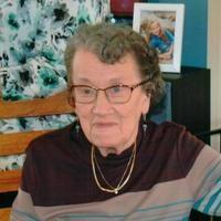 Ruth H Radicchi  August 27 1930  October 28 2019