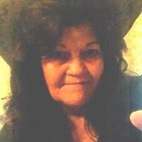 Sandra Nat Painter Lamb Mullinax  April 20 1952  October 28 2019