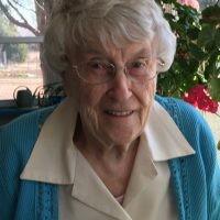 Shirley Mae Forst Michel  November 24 1925  October 29 2019