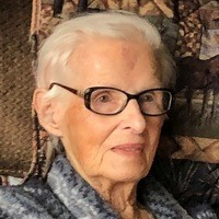 Shirley Margaret Hartman  August 20 1930  October 29 2019