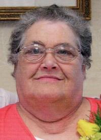 Shirley R Erickson  July 13 1939  October 29 2019