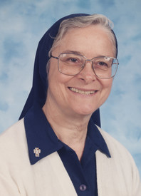 Sister Mary Patrick Margaret Costello  June 11 1938  October 29 2019 (age 81)