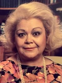 Sonya Rippy  September 18 1937  October 27 2019