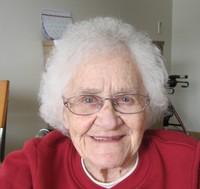 Virginia May Panek Schroeder  May 26 1922  October 29 2019 (age 97)