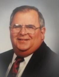 William David Scurlock  2019