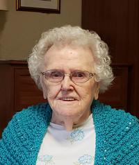 Bertha Roose  May 22 1918  November 2 2019 (age 101)