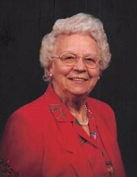 Bernice May Rewerts  May 14 1919  November 7 2019 (age 100)
