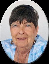Karen Ann Roberts  November 6 1942  November 7 2019 (age 77)