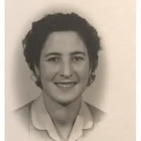 Lucia Mendola  September 02 1933  November 08 2019