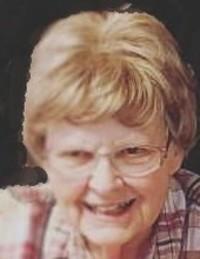 Betty Lou Pruden  September 2 1937