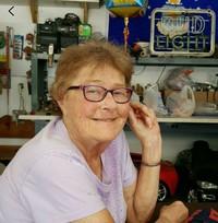 Glenna Foutch  December 28 1944  November 10 2019 (age 74)