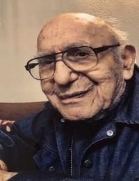 John B Cacioppo  September 5 1924  October 13 2019 (age 95)