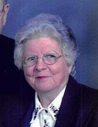 Alice Ann Fussell Ward  October 5 1930  November 12 2019 (age 89)