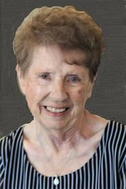 Joy Mabel Rogers  October 28 1933  November 9 2019 (age 86)