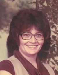 Janice Rhea Hodges  August 30 1949