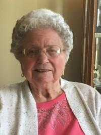 Johanna Van Der Wiel  August 14 1925  November 16 2019 (age 94)