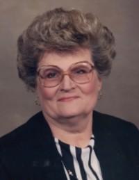 Mary Rita Hurst  2019