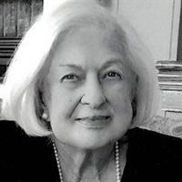 Betty Jean Brown Booth  December 24 1930  November 17 2019