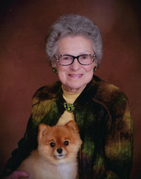 Gwenda Alice Wingate Kenney  June 18 1933  November 21 2019 (age 86)