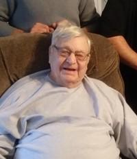 Ralph Robbins  January 9 1930  November 21 2019 (age 89)