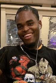 Ezekiel Zaire Shakur Jones  January 22 1999  November 18 2019 (age 20)