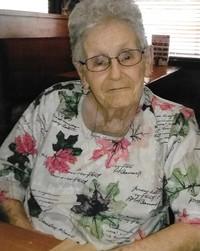 Joyce Lea Lovell Wright  October 15 1931  November 22 2019 (age 88)