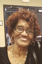 Theresa Waldon  February 16 1957  November 21 2019 (age 62)