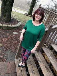 Christine Chris Ann Bruns  September 12 1966  November 27 2019 (age 53)
