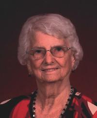 Edith Van Gorp  March 6 1922  November 27 2019 (age 97)