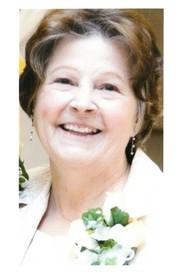Anne Ruth Peterson  June 3 1949  November 22 2019
